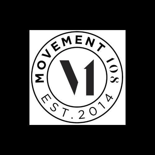 movement108 favicon